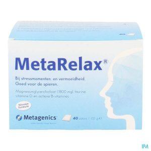 Middel tegen stress